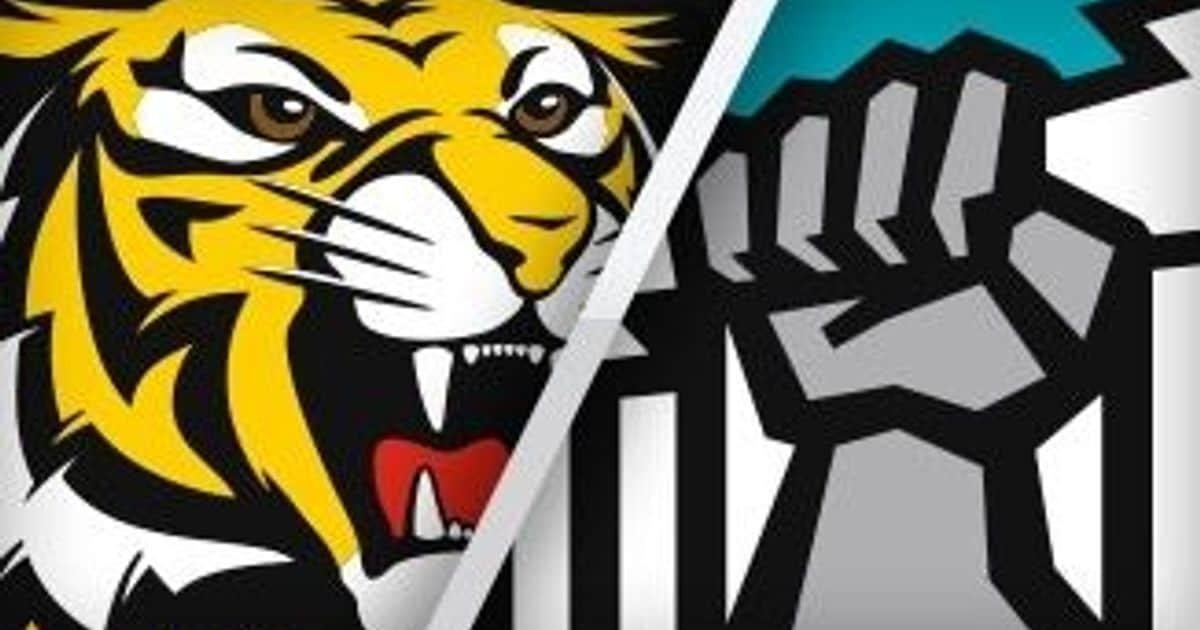 No change at Tigerland - richmondfc.com.au