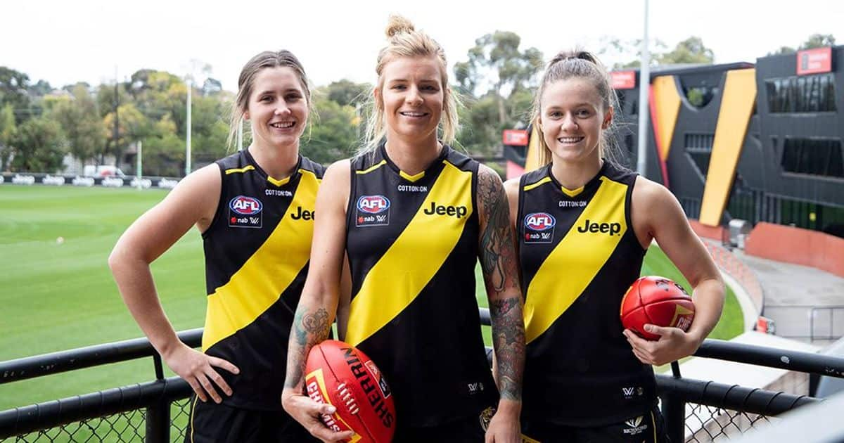 AFLW Draft Preview